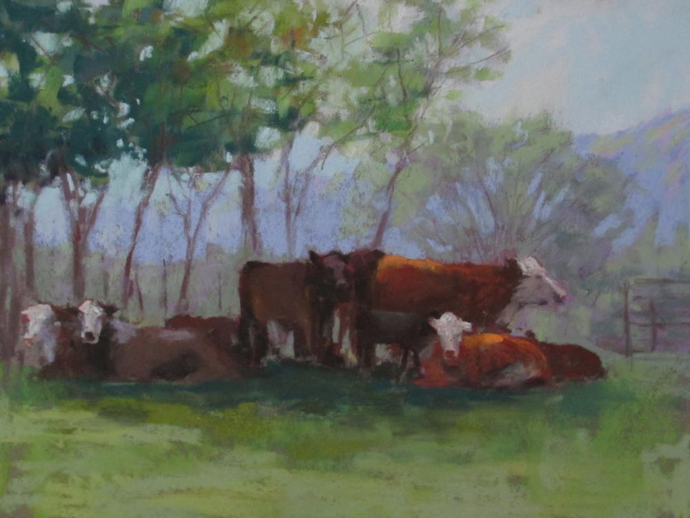 dellandre_linda_cows_9x12pastel.JPG
