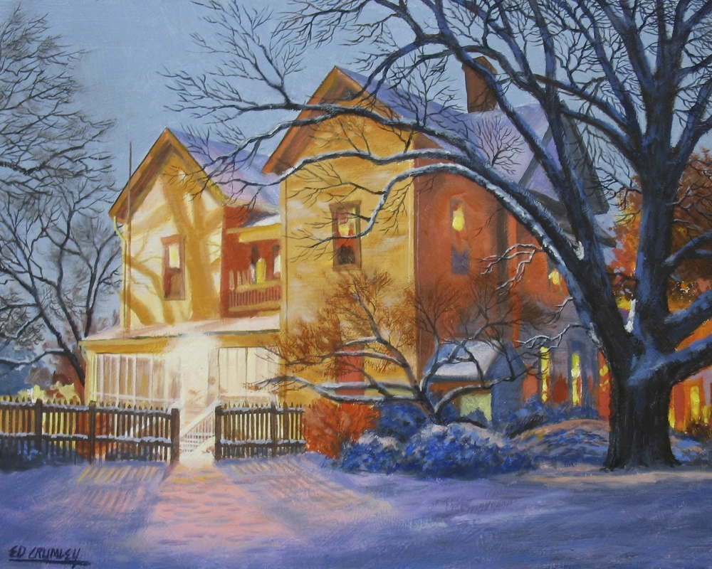 edcrumley_charlie'shouse_16x20_oilcanvas.JPG