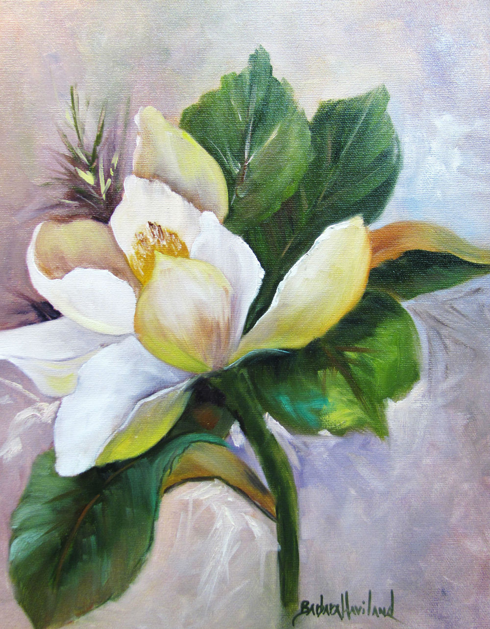 Watercolor artists in texas - An Interview With Barbara Haviland Artists Of Texas
