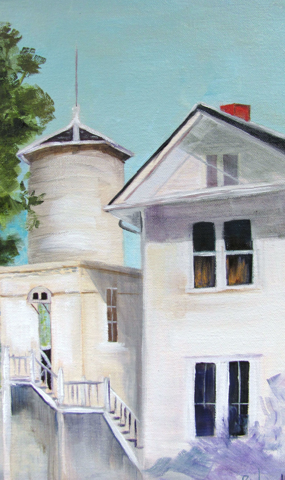 Watercolor artists in texas - How Do You Know When Your Art Is Complete Or Finished
