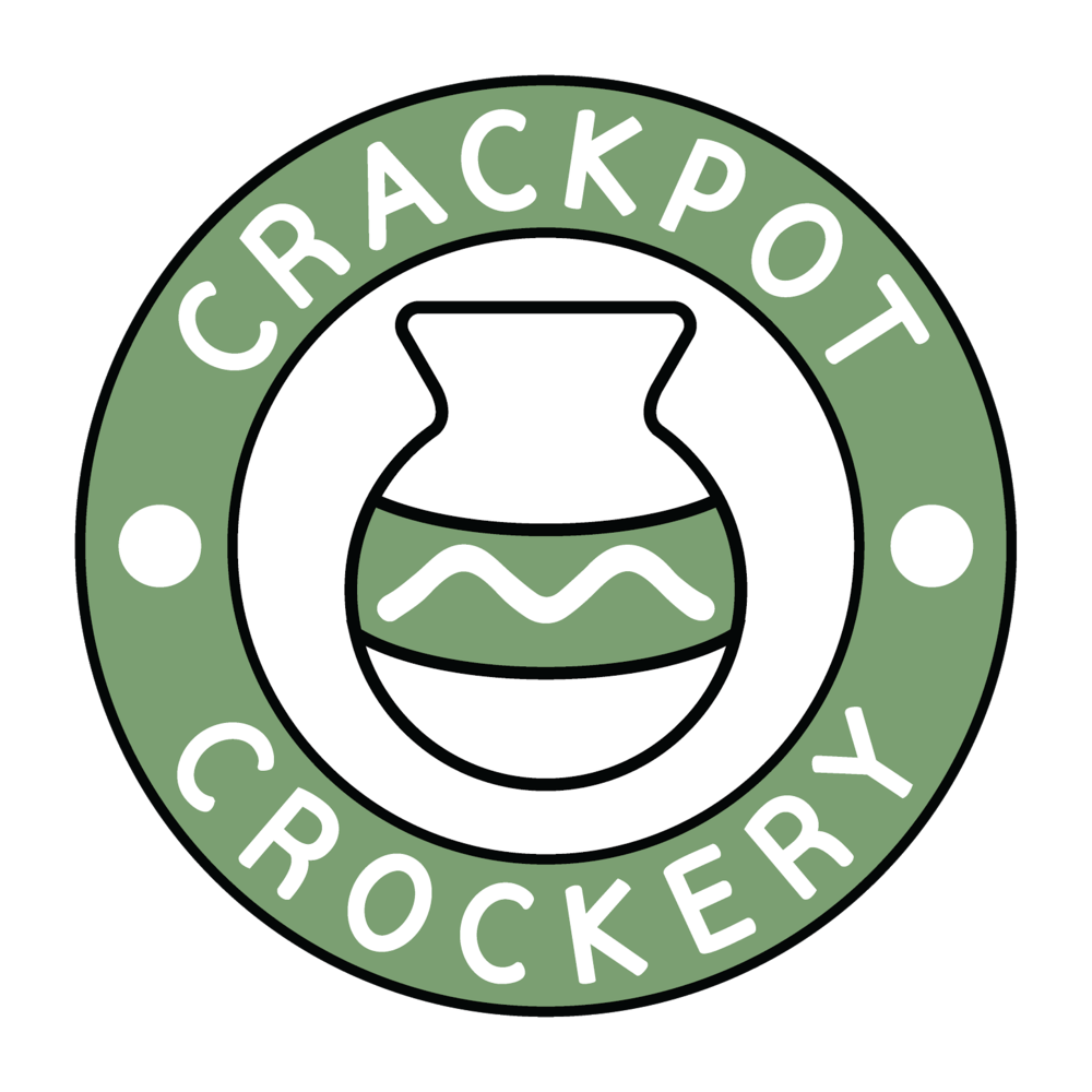 Crackpot Crockery