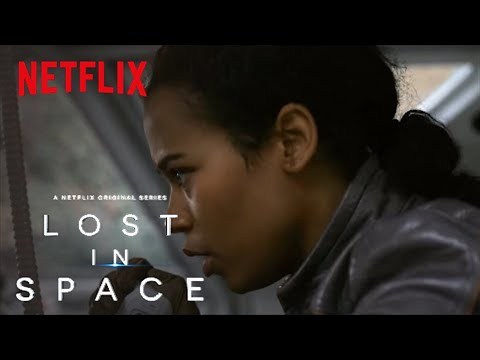 Lost In Space — Ross Dempster
