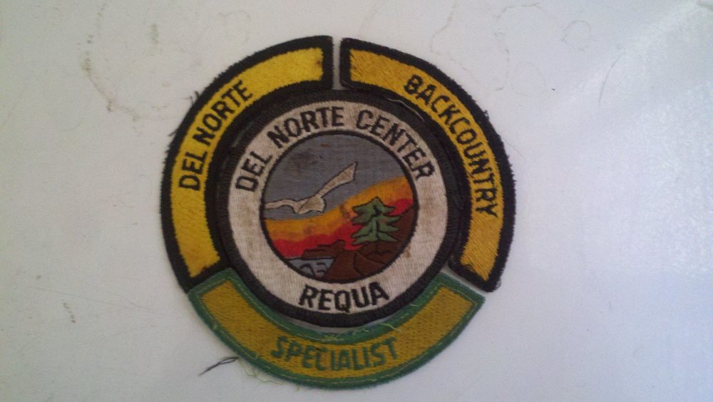 Del Norte (Klamath) Center  Alumni Group