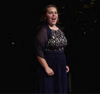 James Toland Vocal Arts Competition, photo by  Sam Crossley