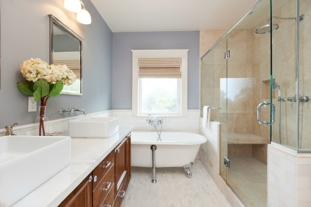 Photo courtesy of Divine Bathrooms