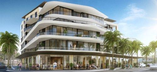 Atlantis development - Ettalong Beach