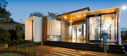 Can container homes help ease mortgage pain