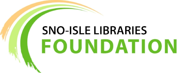 Our Lunch with a Leader series is free to LSC alumni, thanks to generous support from Sno-Isle Libraries Foundation.
