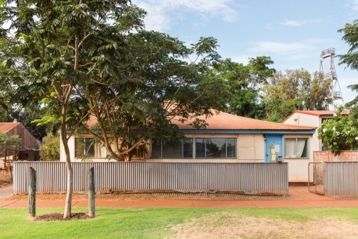 The above house in Port Hedland, WA was purchased for $1.3M in 2011. (Photo:  Jan Ford Real Estate)