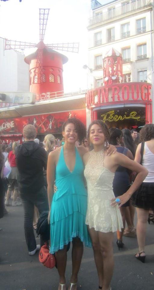 Moulin Rouge - France