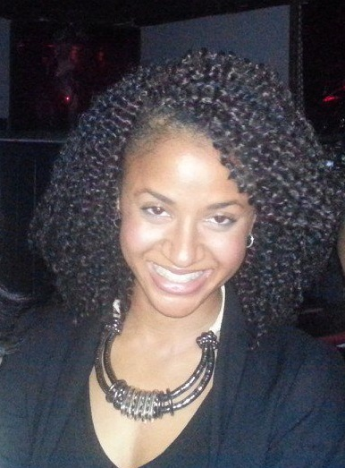 side part crochet braids