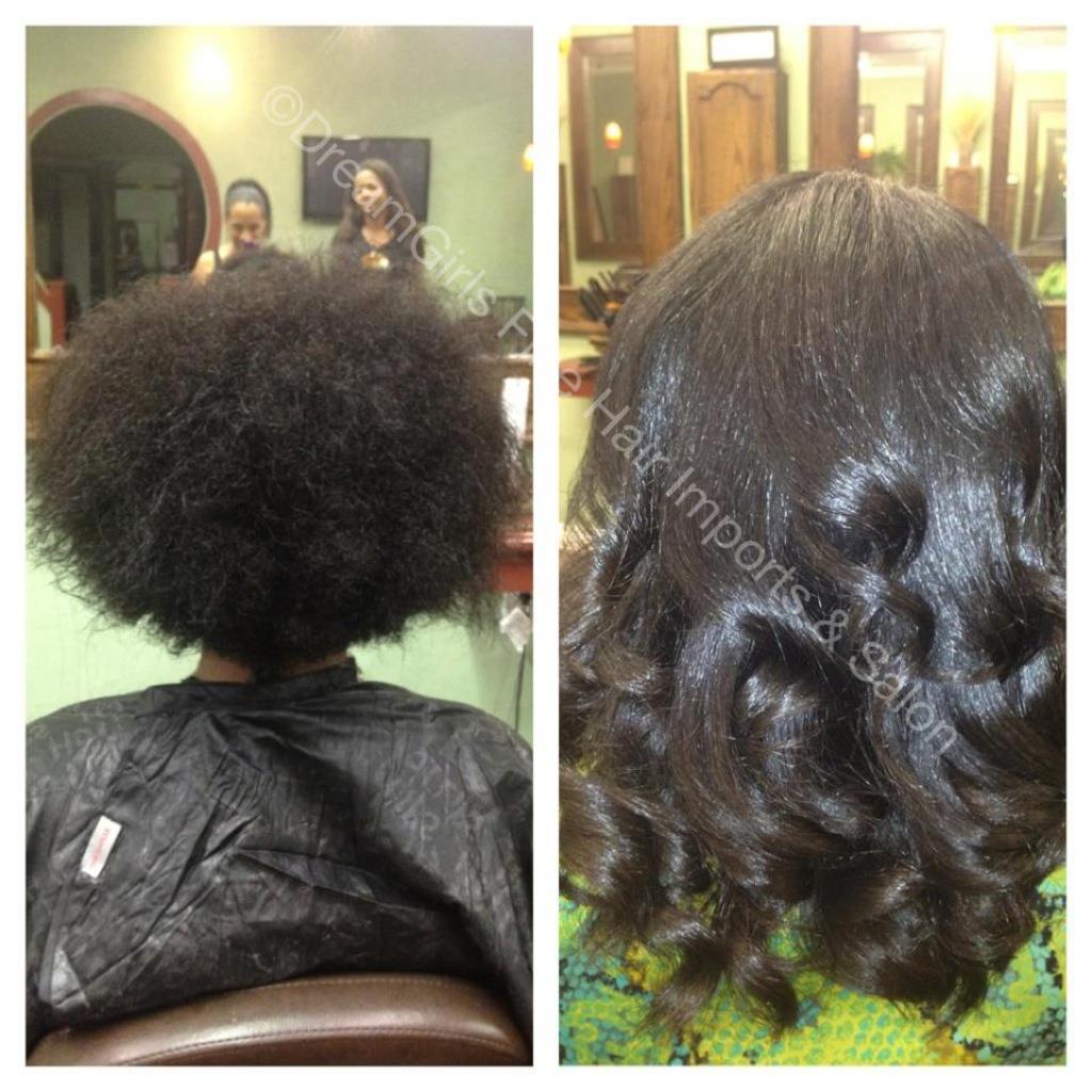 Weave S Hair Growth Tambam