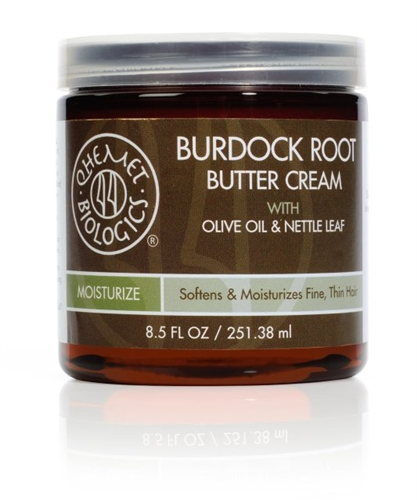 Burdock Root Butter Cream