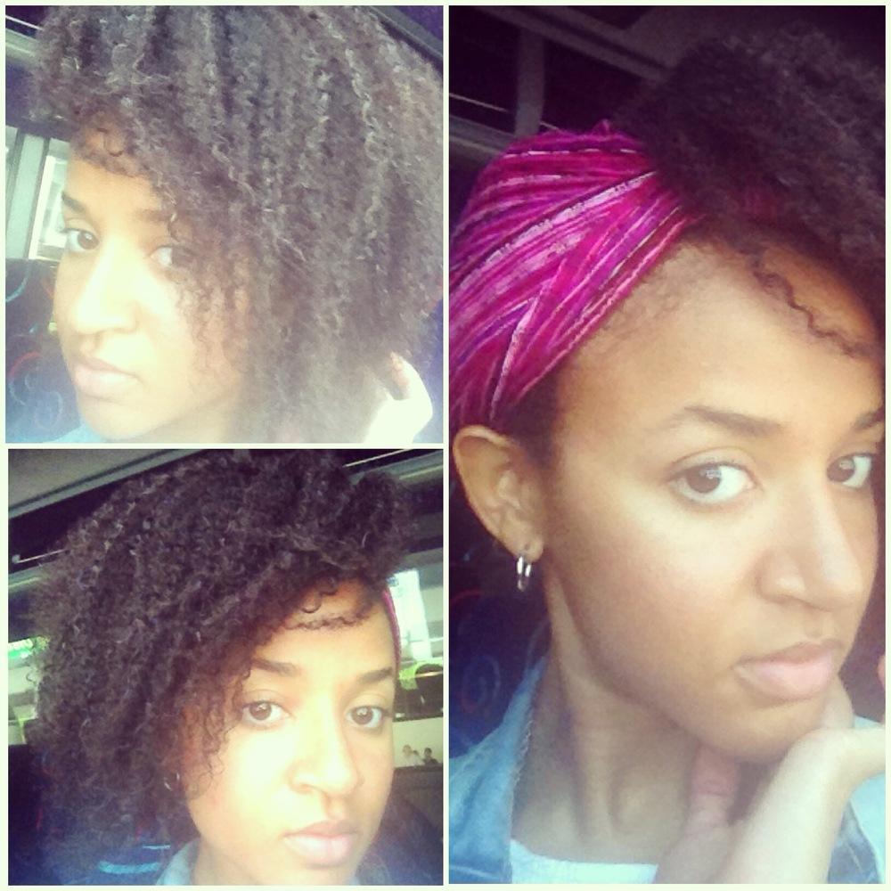 Natural Me Headband