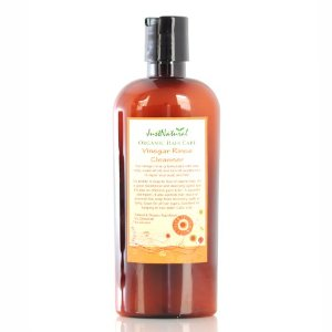 Vinegar Rinse Cleanser