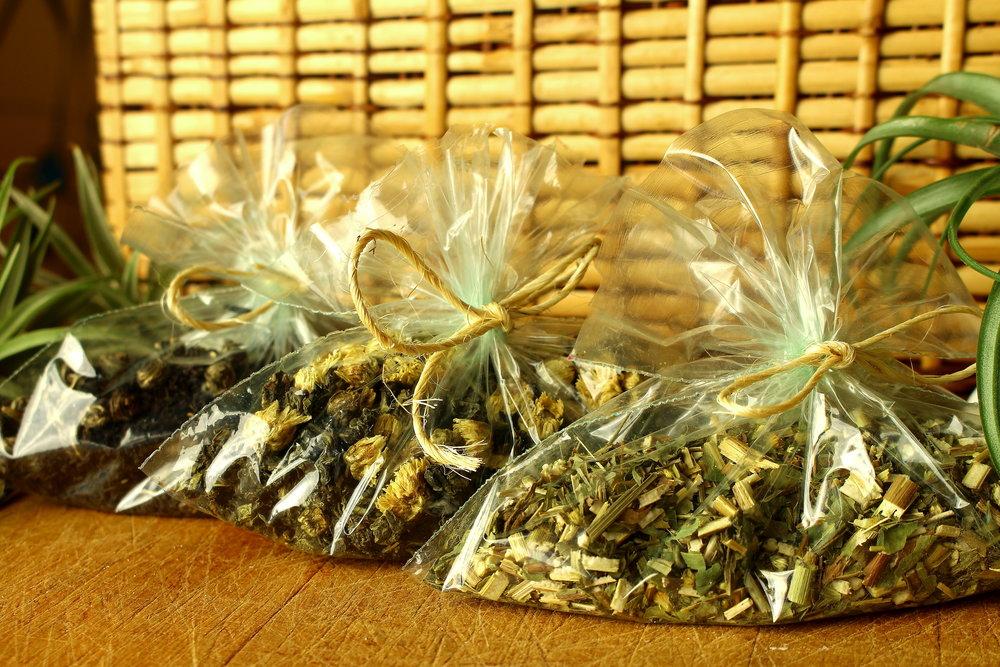 free loose leaf tea