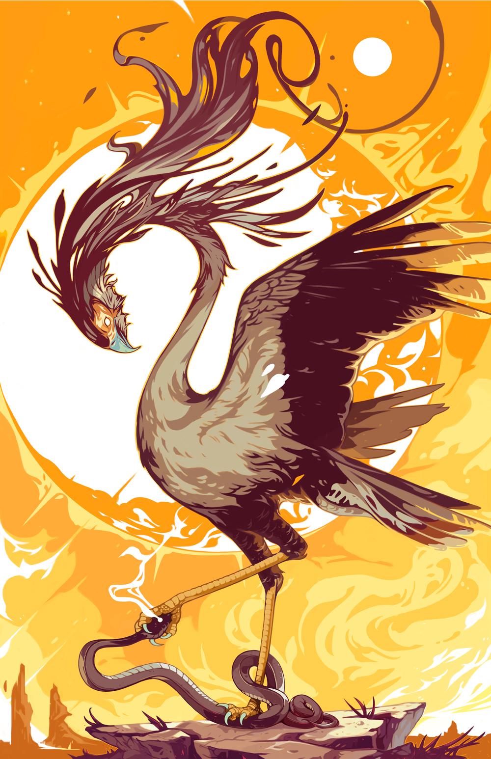 Plexus Flare
