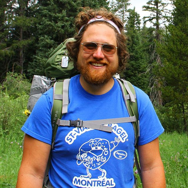 Doing one of my favorite things... hiking! 📷: @hudson_pelaccio . . #chefs #cheflife #zakarypelaccio #chefsofinstagram #tetons #camping #hiking #outdoors #adventure #explore #naturelovers#adventureisoutthere #explorer #nature #outdoors #exploremore#TheGlobeWanderer #igpowerclub #landscape_captures #jacksonhole#beautifuldestinations#instagoodmyphoto #amongthewild #nature_perfection #grandteton #tetonrange #northwestwyoming