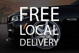 Free local Delivery with UberOnTime.com