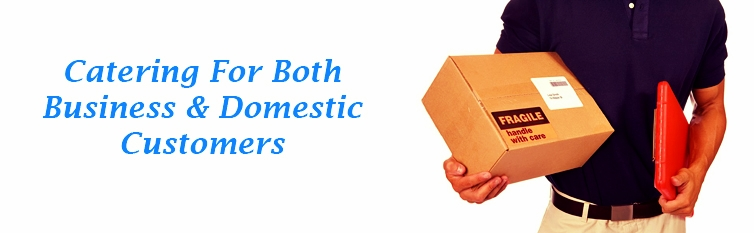 Same day delivery Courier 2 hours flat rate