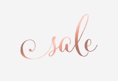 sales minis