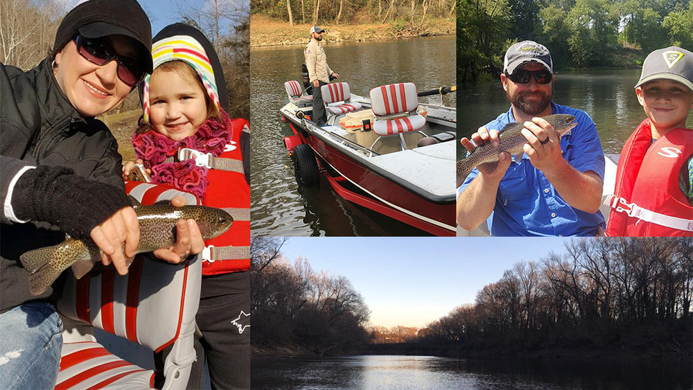 A Greater Purpose - Changing Lives One Fishing Trip At A Time