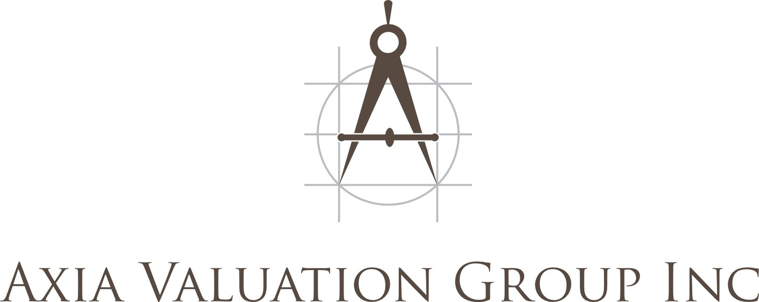 Axia Valuation Group Inc.