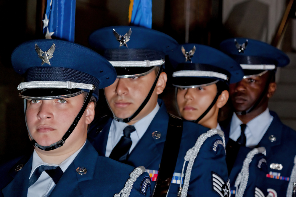 U.S. Air Force Honor Guard
