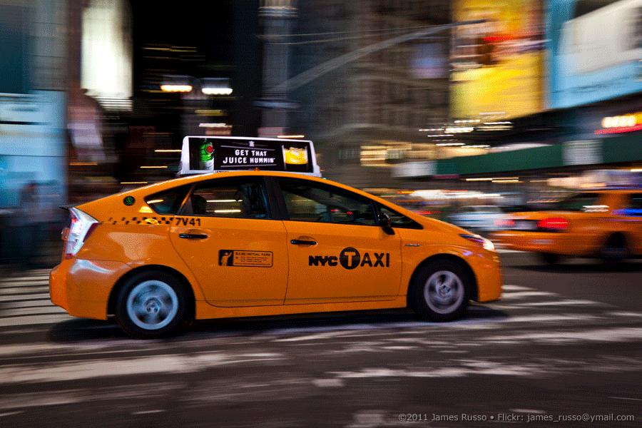 Juiced Taxi