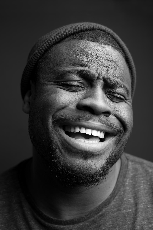 Chuck Olu-Alabi