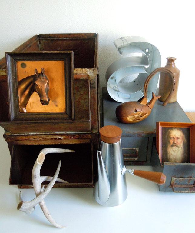 Veneer Vintage Finds