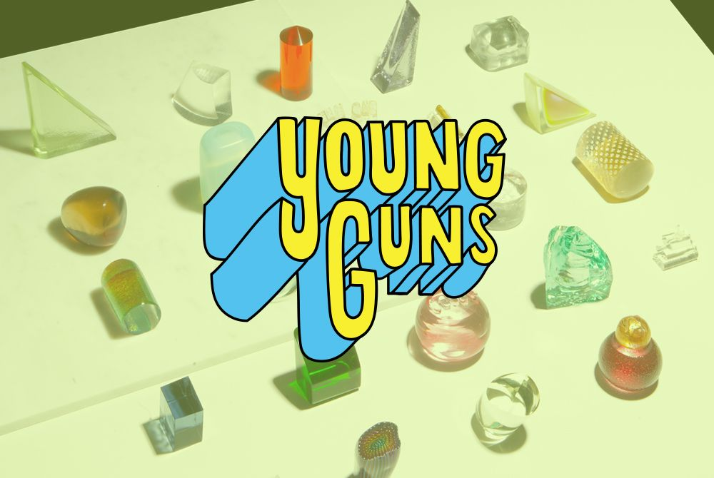 2015 Young Guns Winner