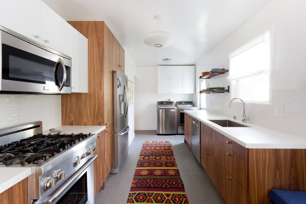 Culver City Kitchen Remodel