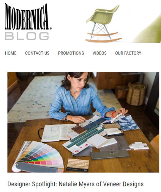Modernica Blog