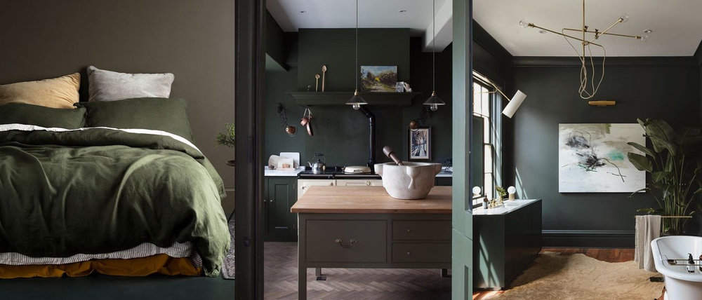 Style Curator / Remodelista /  Workstead