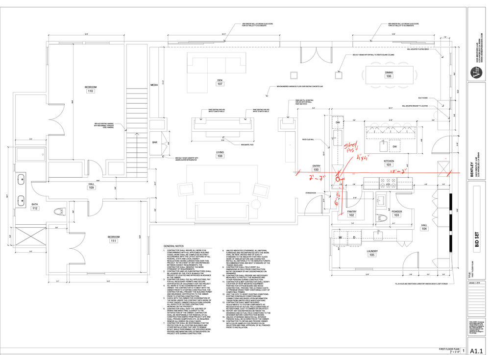 Bentley Architectural Drawings A1.1 - post.jpg
