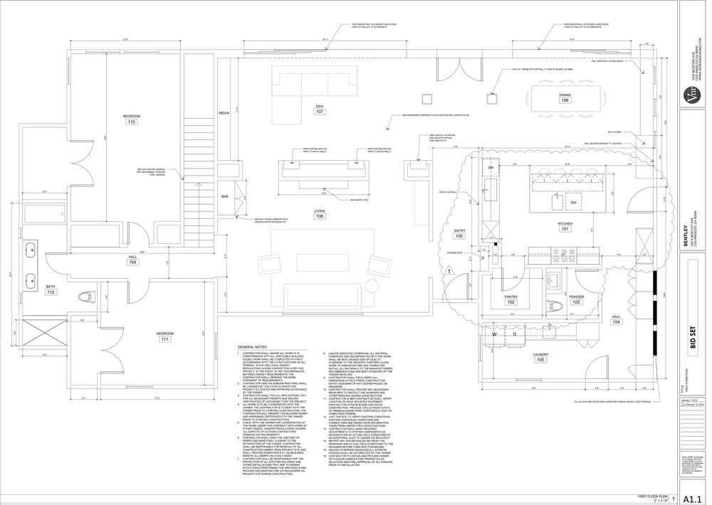 A1.1 Bentley Architectural Drawings 2.15.18 - Floor Plan.jpg