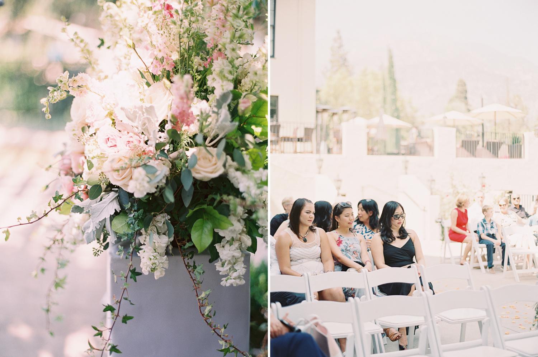 Altadena Country Club Wedding