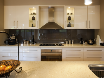 Vancouver Home Renovations - Kitchens
