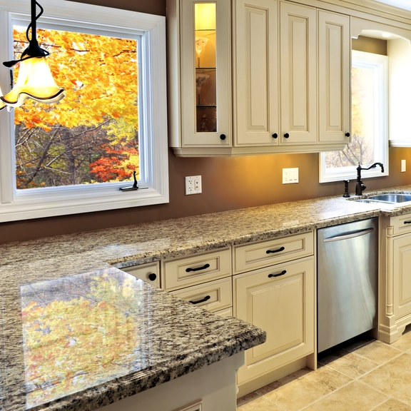 Beautiful Countertops