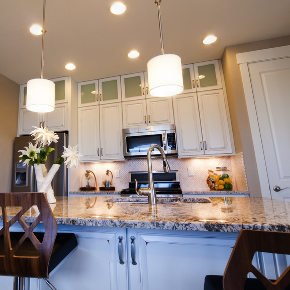 Overhead & Pendant Lighting