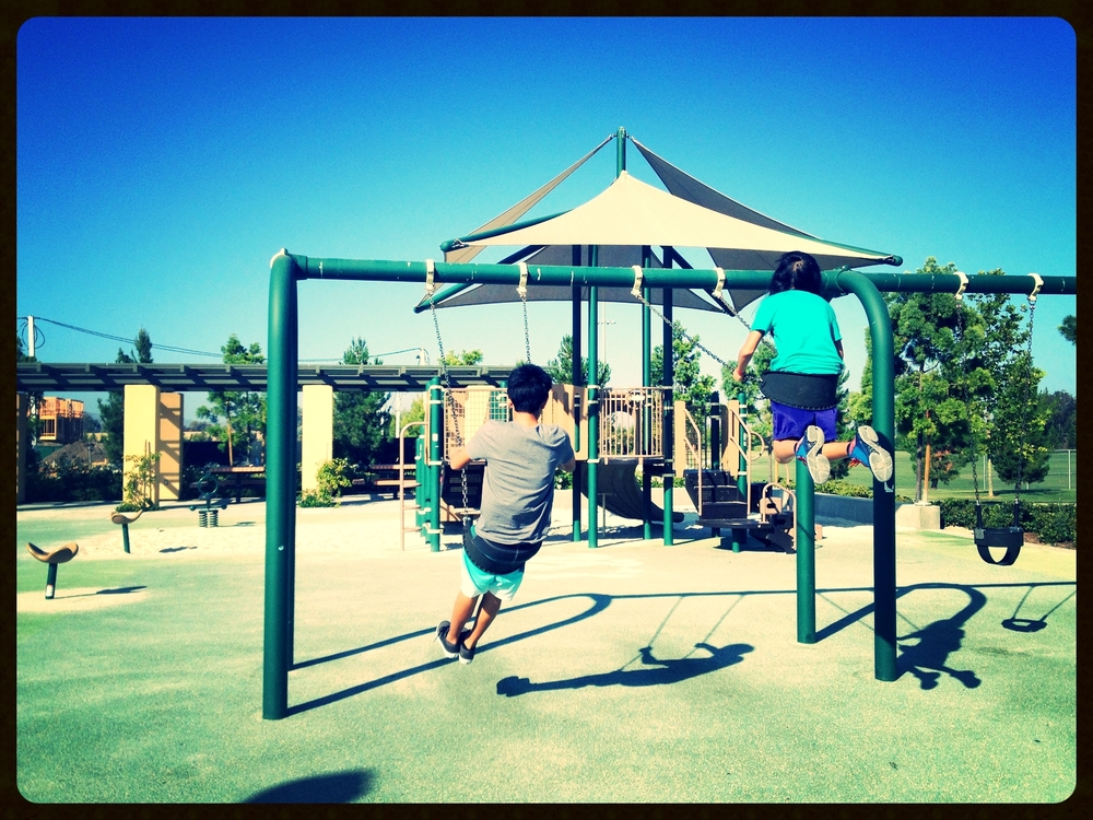 Swings & skateboards were not enough; P.E.T. skills helped Jake & Claudia open up to each other to regain their closeness