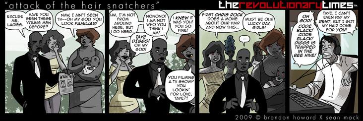 2009-11-11 Hair Snatchers.jpeg