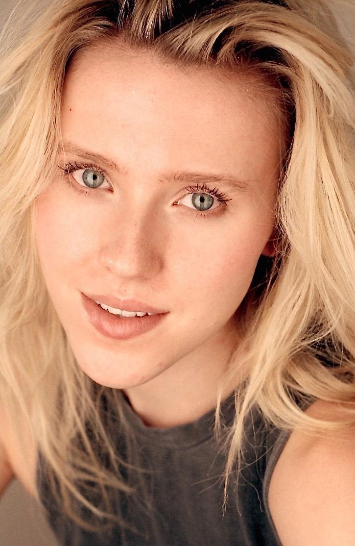 Alexandra Elena Todd