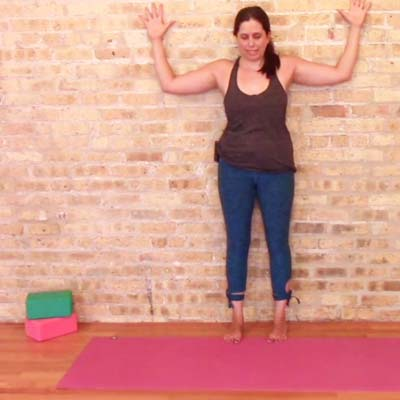 Shoulders-Focused Practice 2