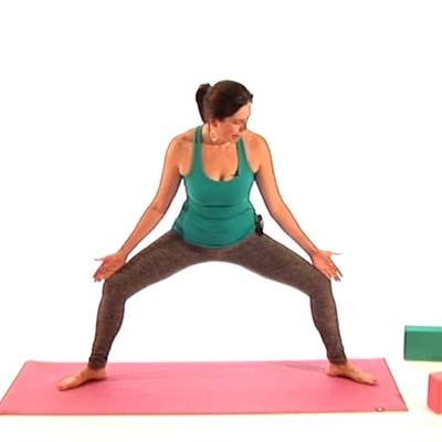 Hips-Focused Practice 1