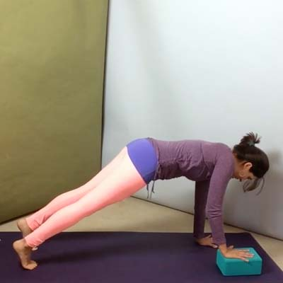 Whole Body Practice 4