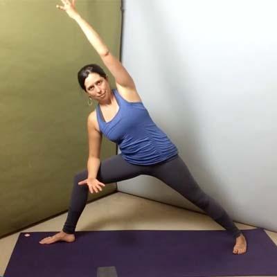 Whole Body Practice 1