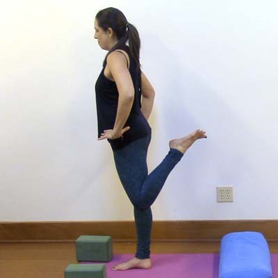 Hamstrings: Strengthen To Lengthen   40 min