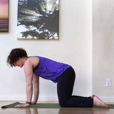 Explore a new and novel approach to pelvic stability in your yoga practice in this all-levels yoga practice with Jenn Pilotti!